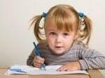helyes ceruzafogás, írástanulás