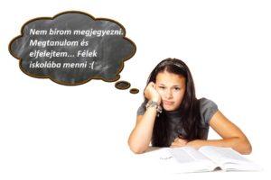 stresszmentes tanulás